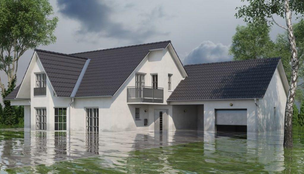 water restoration companies prevent water damage