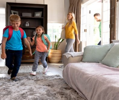 how long does water damage restoration take